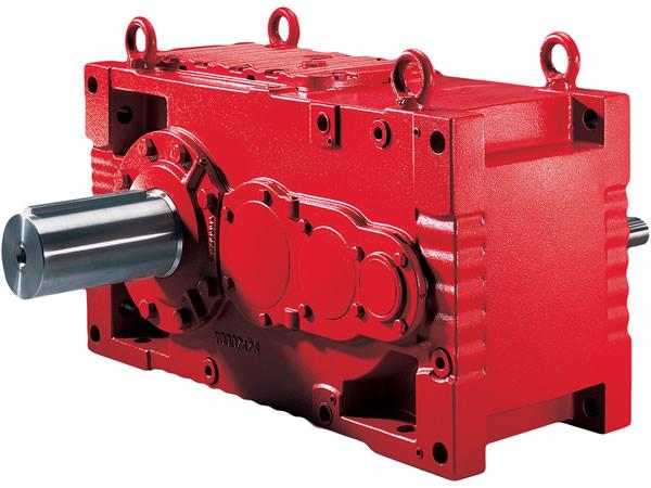 Motorreductor Industrial