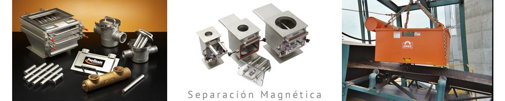 Eriez - Separación Magnética