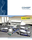 Reciclador para concreto