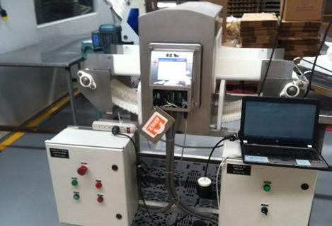 Validacion Detectores de Metales