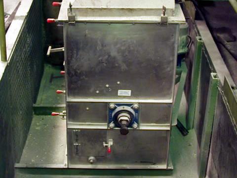 Tambor magnético Eriez